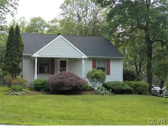 Rental Homes for Rent, ListingId:36054319, location: 1329 Richlandtown PIKE Richland 17087