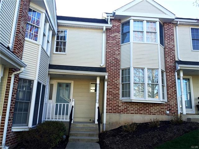 Rental Homes for Rent, ListingId:36059993, location: 3436 Park Place Hanover Twp 18706