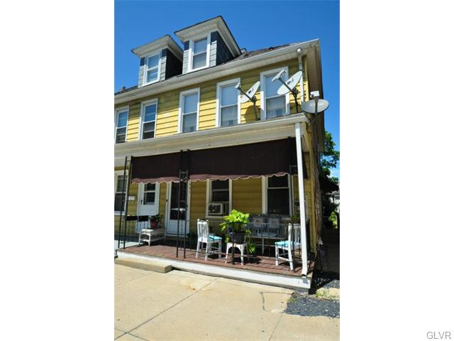 Rental Homes for Rent, ListingId:36065737, location: 1531 Lehigh Street Easton 18042