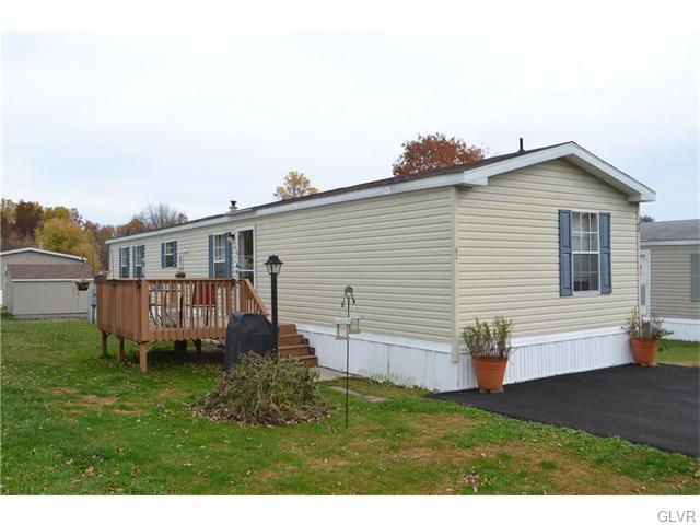 Photo of 62 Mansfield Drive  Longswamp Township  PA