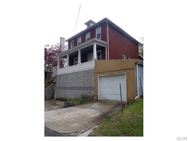 Rental Homes for Rent, ListingId:36092071, location: 110 East Front Street Lansford 18232