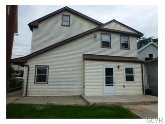 Rental Homes for Rent, ListingId:36092062, location: 215 Franklin Street Alburtis 18011