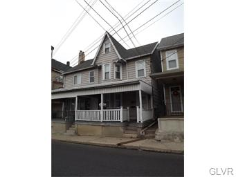 Rental Homes for Rent, ListingId:36092061, location: 504 South 23rd Street Easton 18042