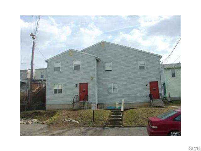 Rental Homes for Rent, ListingId:36105555, location: 259 East Union Street Allentown 18109