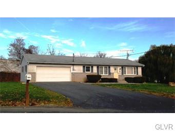 Rental Homes for Rent, ListingId:36153404, location: 631 Grammes Road Allentown 18104