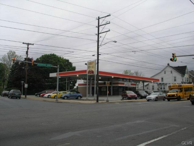 Hanover Avenue
