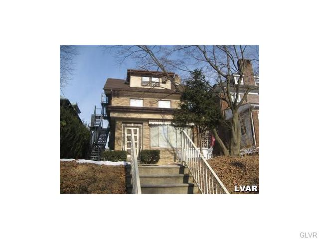 Rental Homes for Rent, ListingId:36133853, location: 1839 West Hamilton Street Allentown 18104