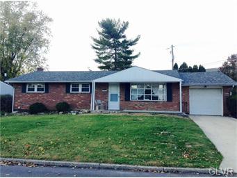 Rental Homes for Rent, ListingId:36243755, location: 7087 Linden Road MacUngie 18062