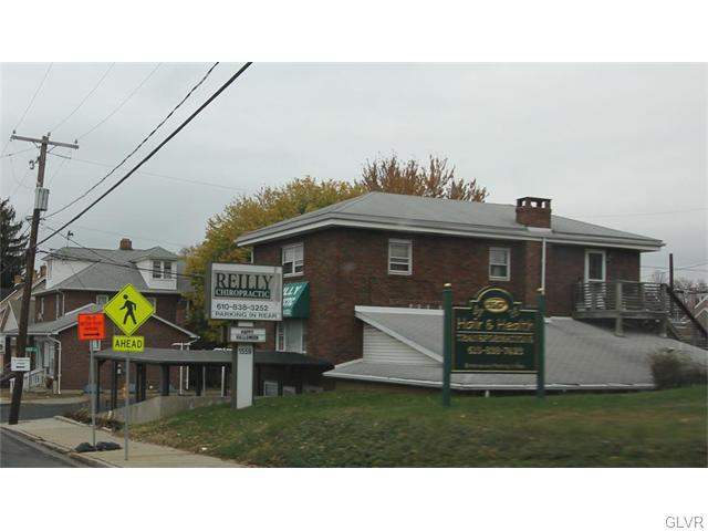 Rental Homes for Rent, ListingId:36177754, location: 1559 Main Street Hellertown 18055