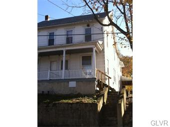 Rental Homes for Rent, ListingId:36182761, location: 697 West Franklin Slatington 18080