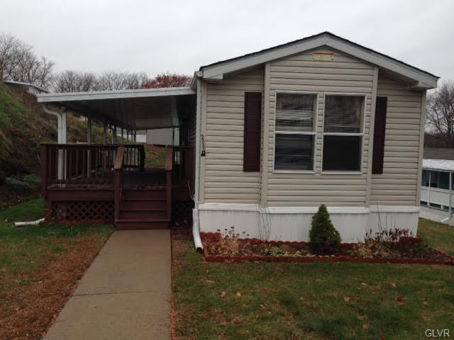 Photo of 206 Molly Pitcher  Upper Mt Bethel Twp  PA