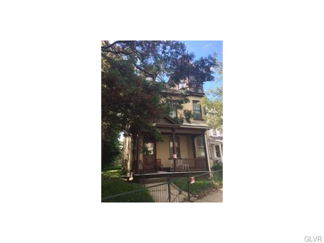 Rental Homes for Rent, ListingId:36202488, location: 418 Broadway Bethlehem 18015