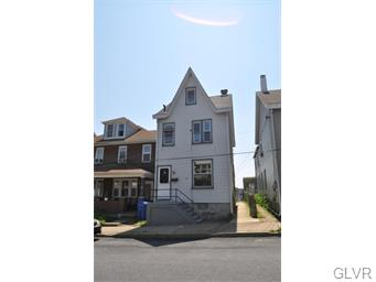 Rental Homes for Rent, ListingId:36208729, location: 1418 Ferry Street Easton 18042