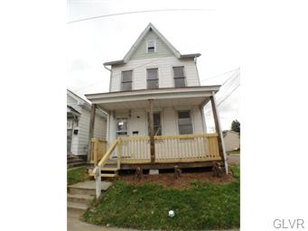 Rental Homes for Rent, ListingId:36215226, location: 452 South 21st Street Easton 18042