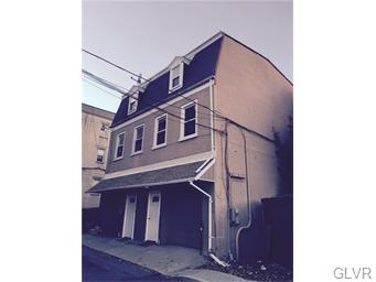 Rental Homes for Rent, ListingId:36224884, location: 153 Pine Street Easton 18042