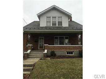 Rental Homes for Rent, ListingId:36224888, location: 308 Mauch Chunk Street Nazareth 18064