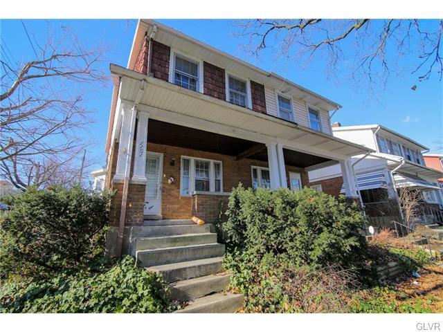 Real Estate for Sale, ListingId: 36239274, Bethlehem,PA18018