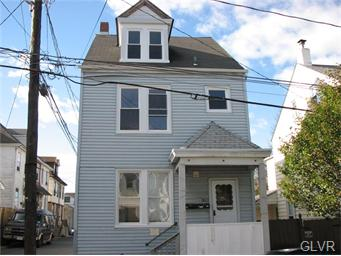 Rental Homes for Rent, ListingId:36243706, location: 21 South 8Th Street Easton 18042