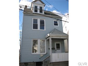 Rental Homes for Rent, ListingId:36243705, location: 21 South 8Th Street Easton 18042