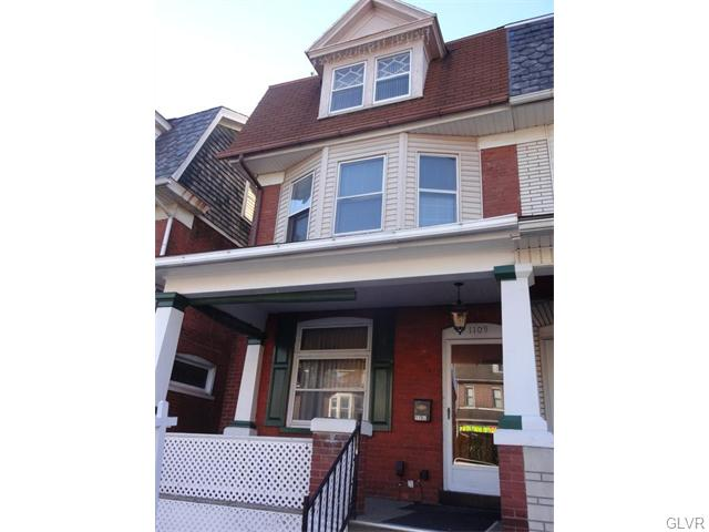 Rental Homes for Rent, ListingId:36247218, location: 1109 Maple Street Bethlehem 18018