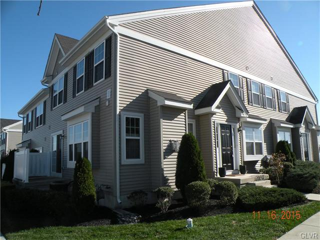 Rental Homes for Rent, ListingId:36257195, location: 4148 South BunkerHill Drive Upper Saucon 18034