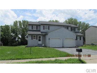 Rental Homes for Rent, ListingId:36336901, location: 914 Lincoln Street Bethlehem 18017