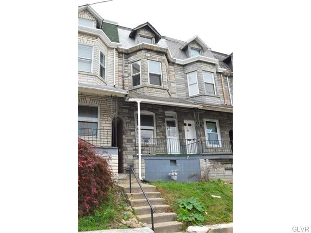 Rental Homes for Rent, ListingId:36268688, location: 1520 Cotton Street Reading 19606
