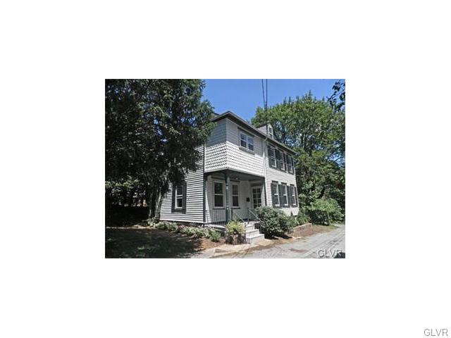 Rental Homes for Rent, ListingId:36268691, location: 2 Clinton Place Easton 18042