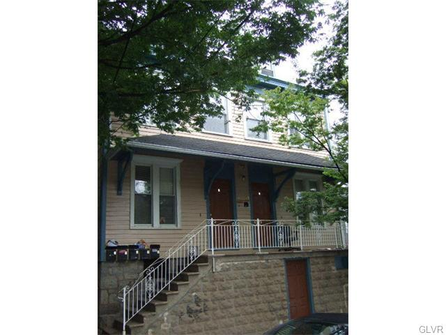 Rental Homes for Rent, ListingId:36276363, location: 29 31 South 7th Street Easton 18042