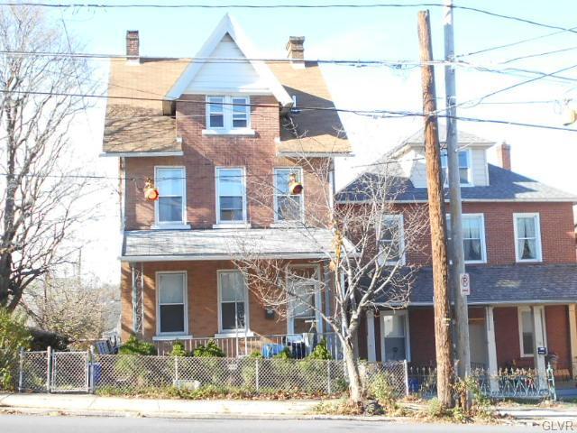 Real Estate for Sale, ListingId: 36276383, Bethlehem,PA18015