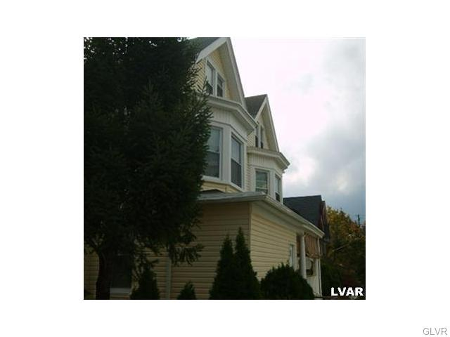 Rental Homes for Rent, ListingId:36289130, location: 1742 West Linden Street Allentown 18104