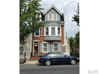 Rental Homes for Rent, ListingId:36336915, location: 927 West Turner Street Allentown 18102
