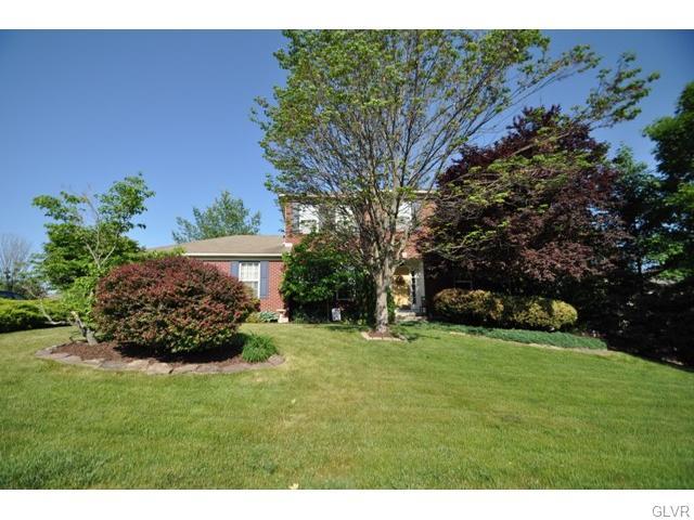 Rental Homes for Rent, ListingId:36289126, location: 1900 Pemberton Place Forks Twp 18040