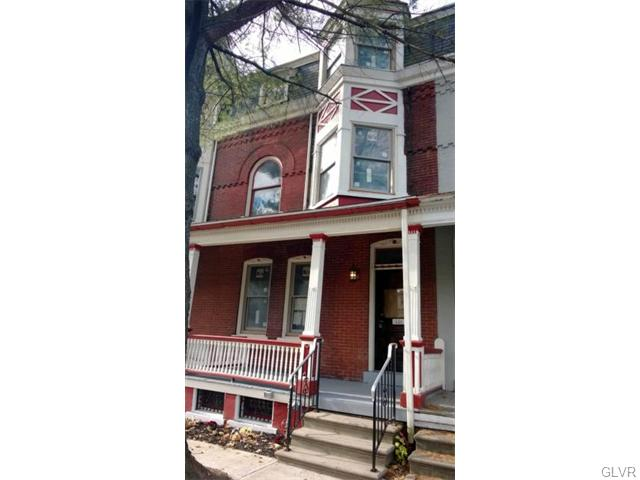 Rental Homes for Rent, ListingId:36304984, location: 446 North 6th Street Allentown 18102