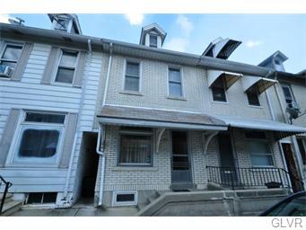 Rental Homes for Rent, ListingId:36304972, location: 541 Park Street Allentown 18102