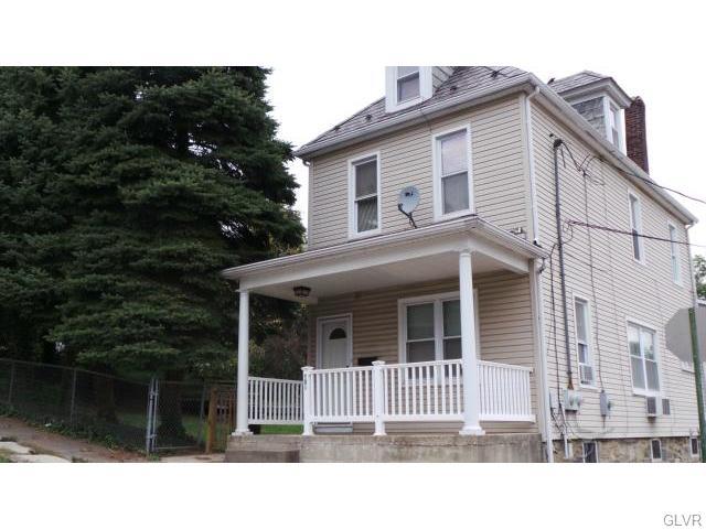 Rental Homes for Rent, ListingId:36314539, location: 901 Ridge Street Easton 18042