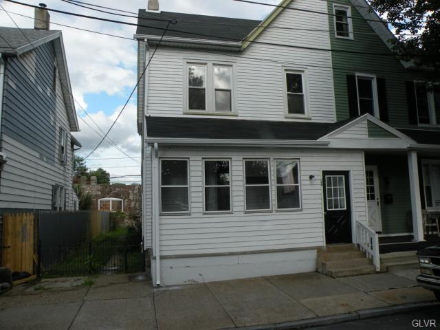 Rental Homes for Rent, ListingId:36314548, location: 26 South 10Th Street Easton 18042