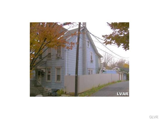Rental Homes for Rent, ListingId:36326172, location: 813 Monocacy Street Bethlehem 18018