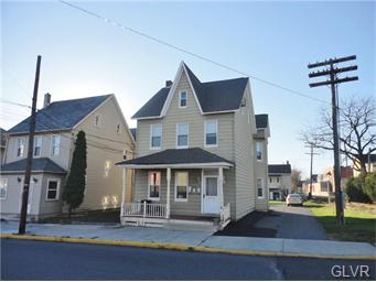 Rental Homes for Rent, ListingId:36326174, location: 566 South Main Street Nazareth 18064