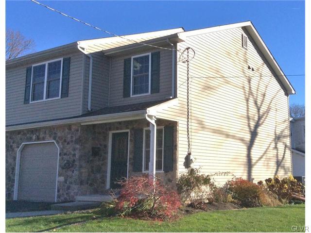Rental Homes for Rent, ListingId:36326179, location: 202 East Greenwich Street Bethlehem 18018