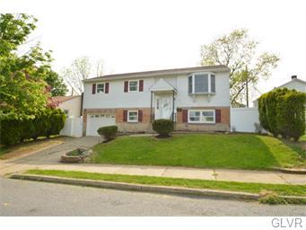 Rental Homes for Rent, ListingId:36326169, location: 921 Bridge Street Bethlehem 18018