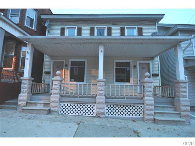 Rental Homes for Rent, ListingId:36326184, location: 135 Market Street Bangor 18013