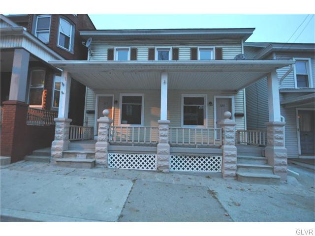 Rental Homes for Rent, ListingId:36326164, location: 137 Market Street Bangor 18013