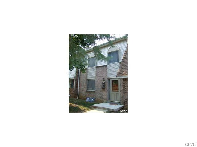 Rental Homes for Rent, ListingId:36350440, location: 1329 Church Street Bethlehem 18015