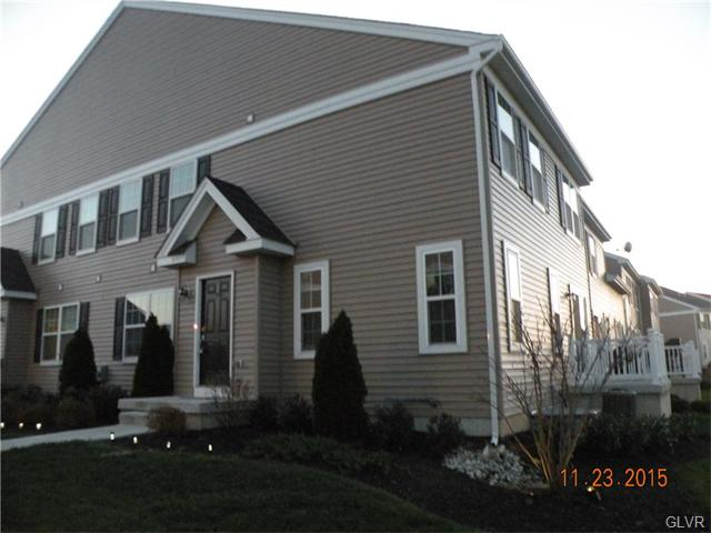 Rental Homes for Rent, ListingId:36350403, location: 5977 Valley Forge Drive Upper Saucon 18034