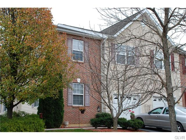 Rental Homes for Rent, ListingId:36350434, location: 3669 Clauss Drive MacUngie 18062