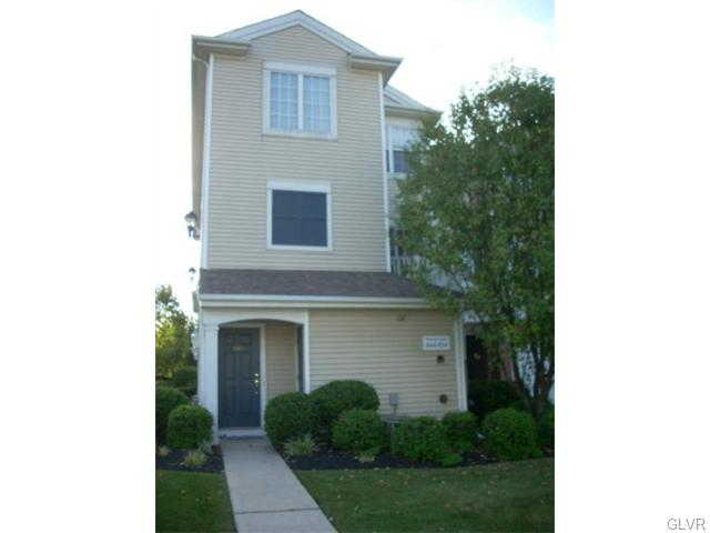 Rental Homes for Rent, ListingId:36391072, location: 848 Nittany Court Allentown 18104