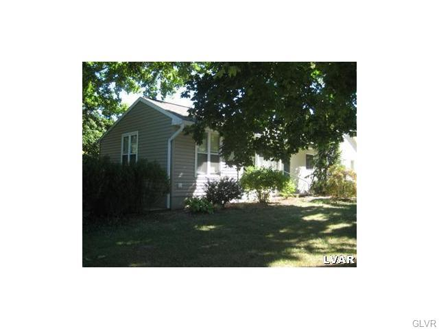 Rental Homes for Rent, ListingId:36363985, location: 9751 Newtown Road Breinigsville 18031