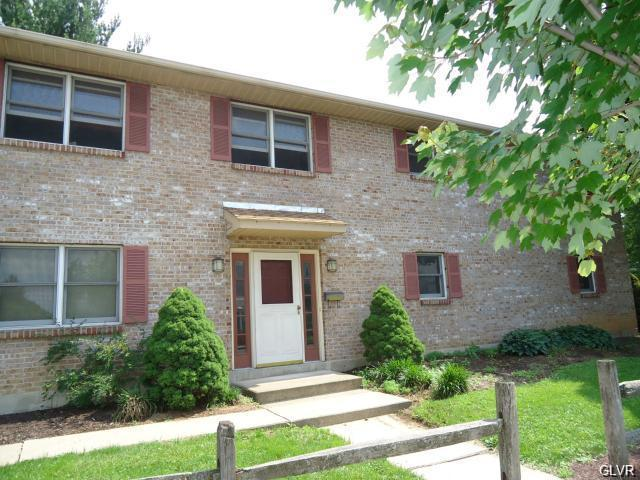 Rental Homes for Rent, ListingId:36363954, location: 851 North 18Th Street Allentown 18104