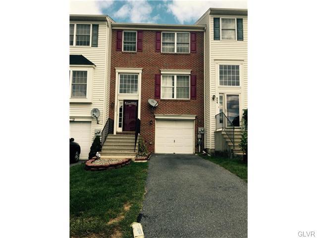 Rental Homes for Rent, ListingId:36363978, location: 222 North Oak Street Bethlehem 18017